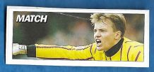 Aston Villa Mark Bosnich S94